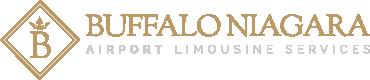 Buffalo Niagara Airport Limo logo