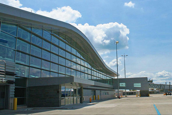 Photo of Niagara Falls International Airport